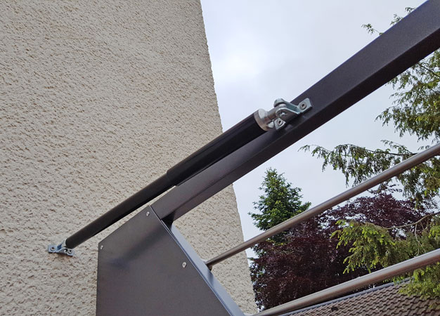 Well engineered and reliable, Dictator Gate Closers ensure that pedestrian access gates close automatically with the minimum of fuss or complication.