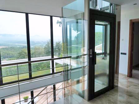 home lift customised solutions lift manufacturer
